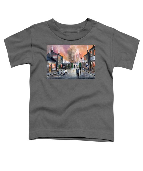 Images Of The Black Country Toddler T-Shirt