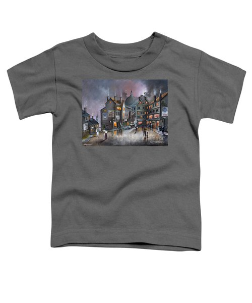 Ludgate Hill Toddler T-Shirt