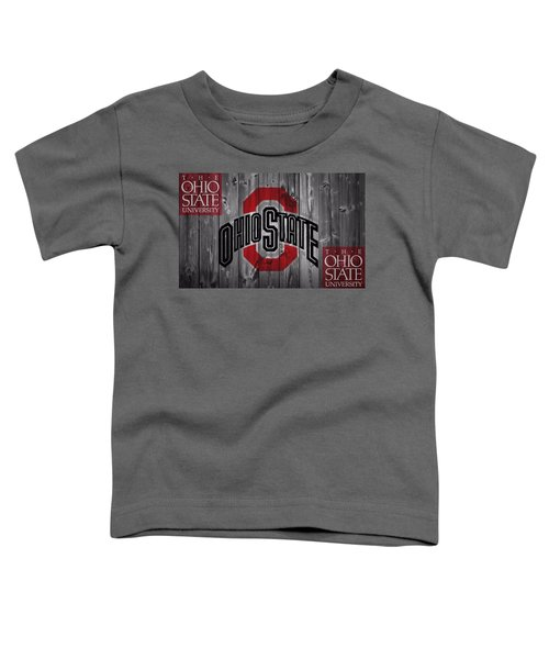 Ohio State Buckeyes Toddler T-Shirt