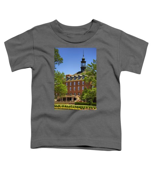Osu Student Union Toddler T-Shirt