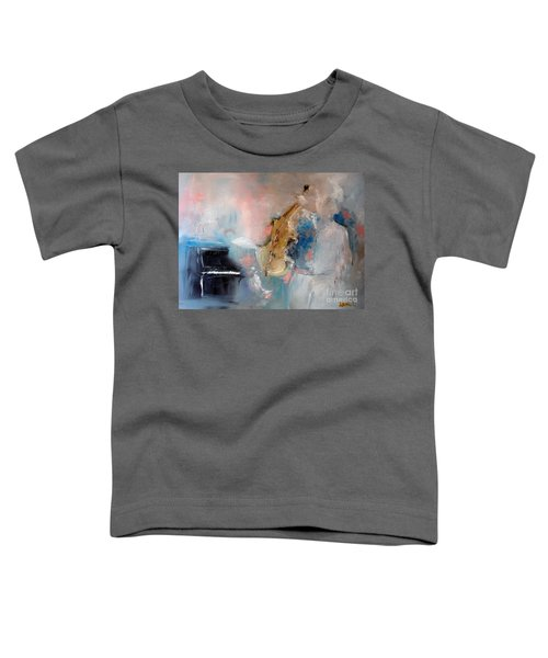 Practice Toddler T-Shirt