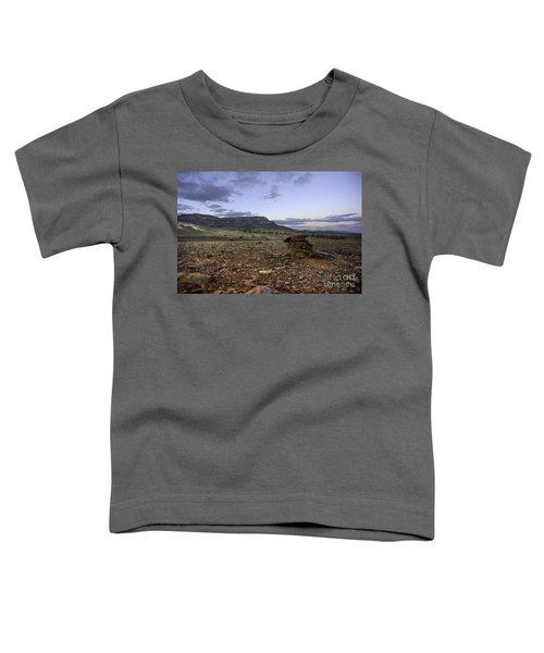 Rawnsley Bluff Toddler T-Shirt