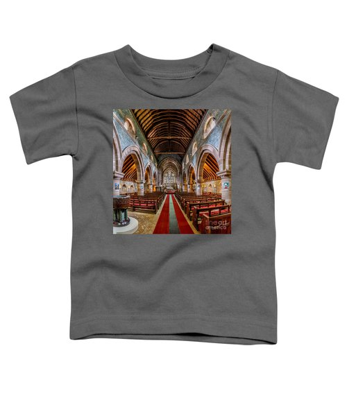 St Mary Toddler T-Shirt