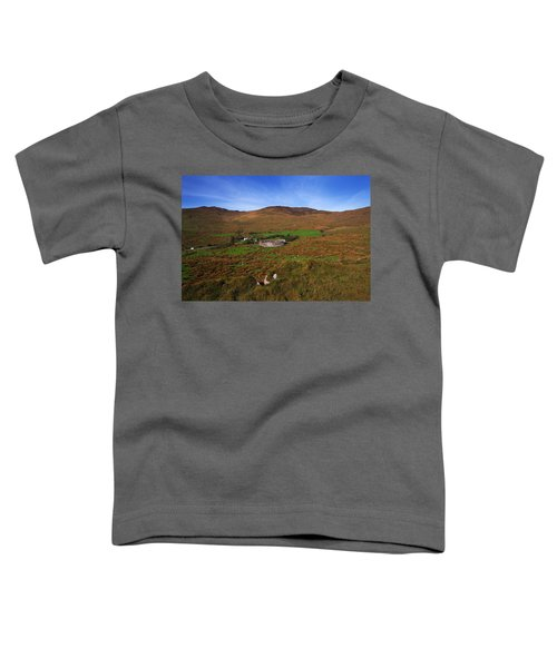 Staigue Fort At 2,500 Years Old One Toddler T-Shirt