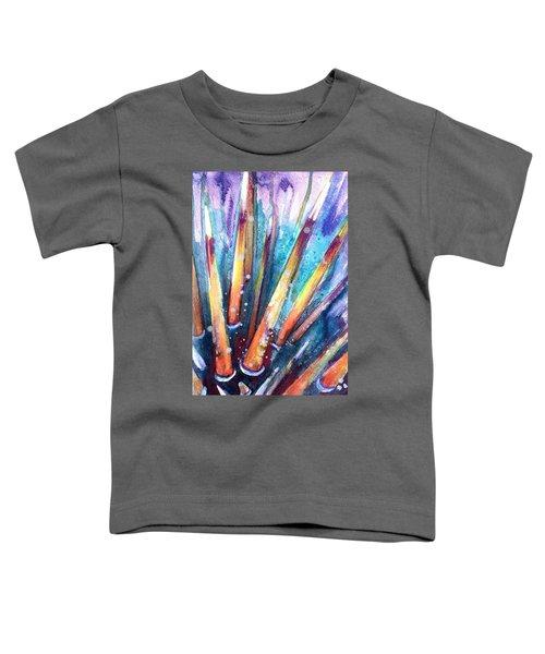 Spine Of Urchin Toddler T-Shirt