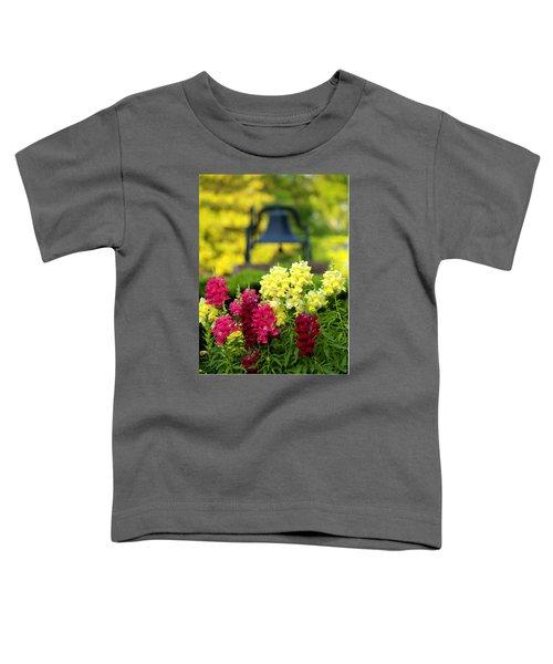 The Bell Toddler T-Shirt