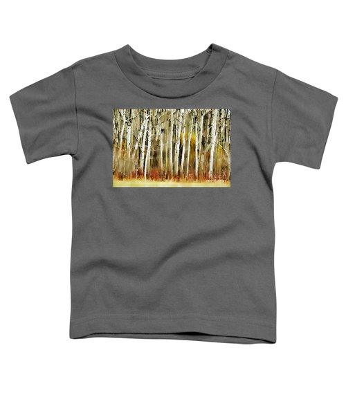The Birches Toddler T-Shirt