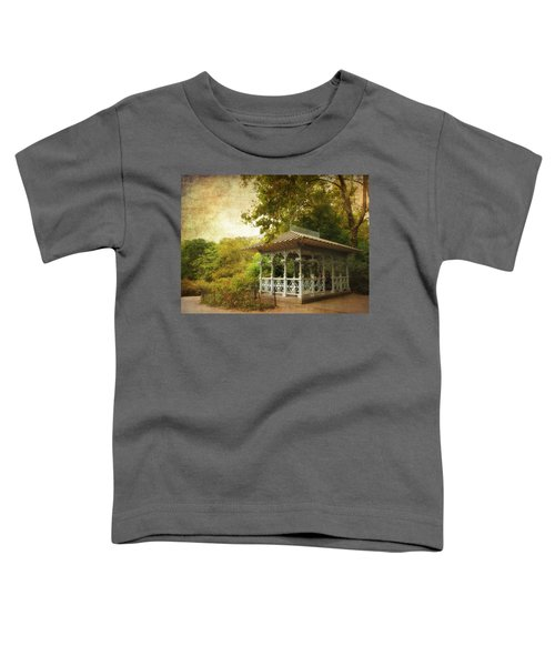 The Ladies Pavilion Toddler T-Shirt