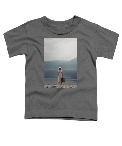 Farewell Toddler T-Shirt