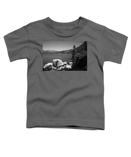 Lake Tahoe Toddler T-Shirt