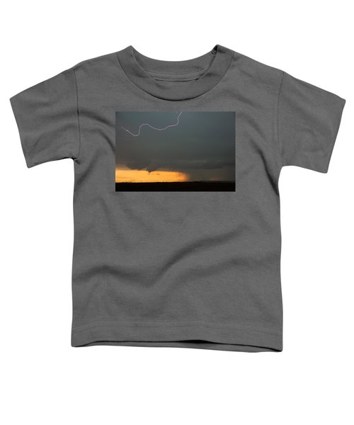 Let The Storm Season Begin Toddler T-Shirt