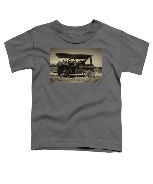 1921 Aultman Taylor Tractor Toddler T-Shirt