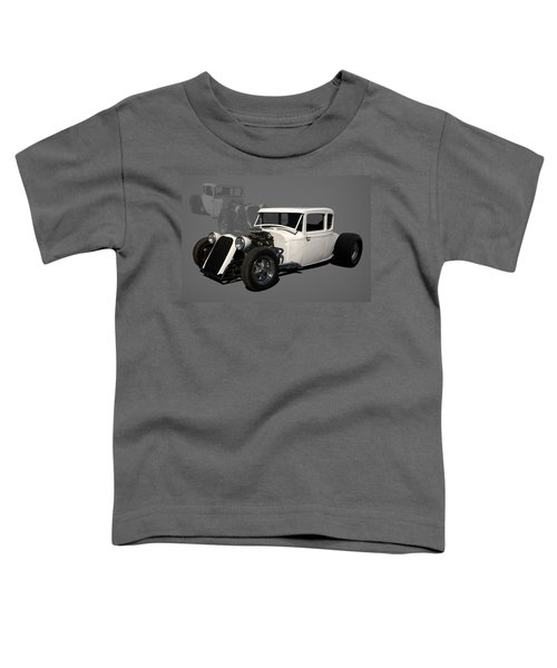 1930 Ford Hot Rod Toddler T-Shirt
