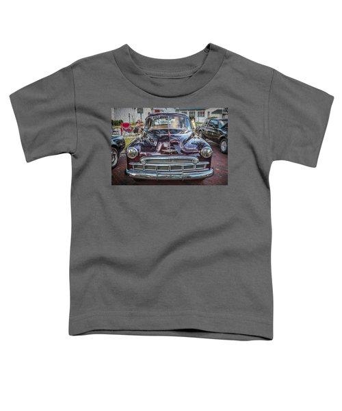 1949 Chevrolet Sedan Deluxe  Toddler T-Shirt
