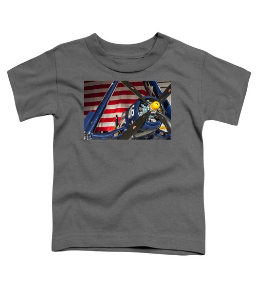 Corsair Toddler T-Shirt