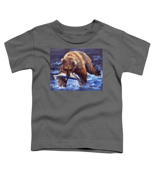 Day's Catch Toddler T-Shirt