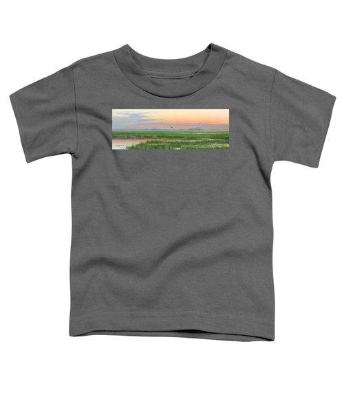 Divine Whisper Toddler T-Shirt