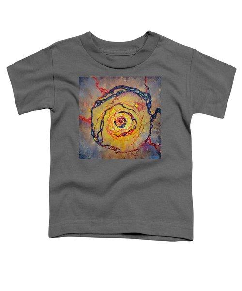 Growth Pattern Toddler T-Shirt