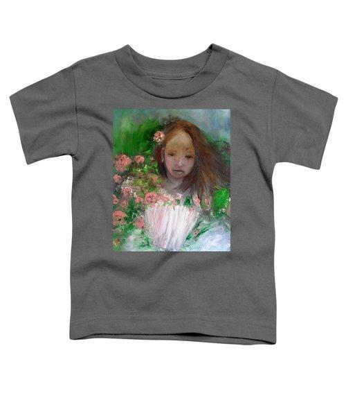 Mary Rosa Toddler T-Shirt