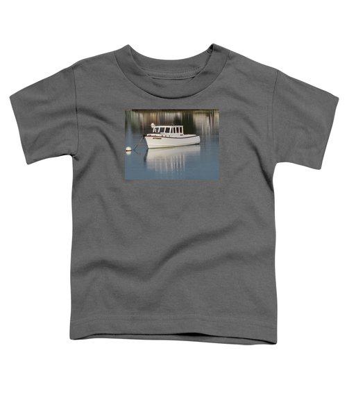New Castle Bay Toddler T-Shirt
