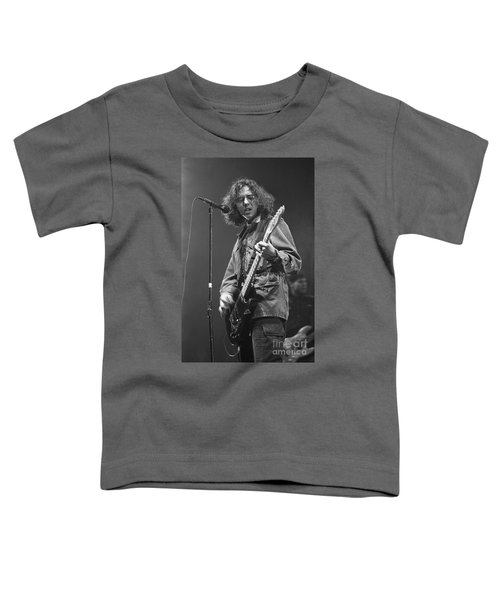 Pearl Jam Toddler T-Shirt by Concert Photos