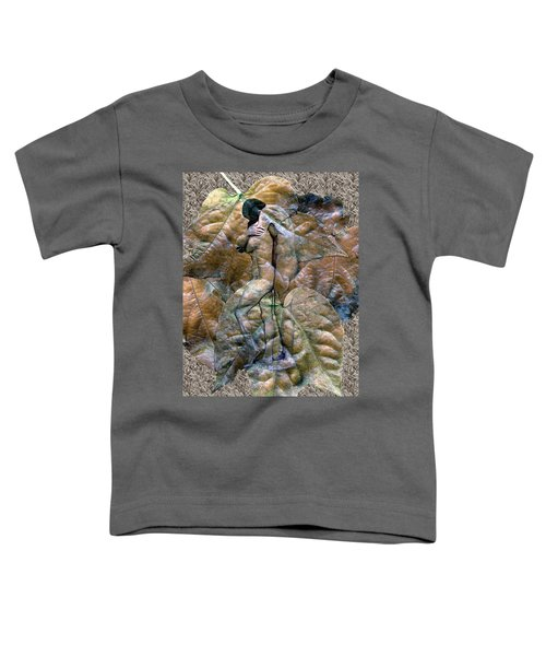 Sheltered Toddler T-Shirt