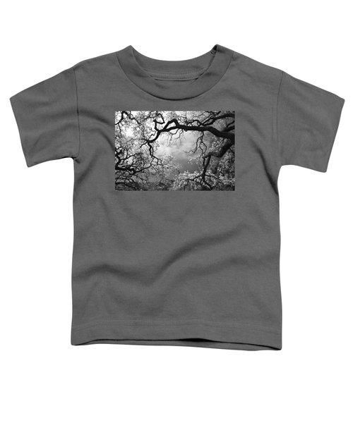 Sheltering Sky  Toddler T-Shirt