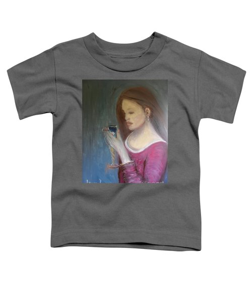 The Chalice Toddler T-Shirt
