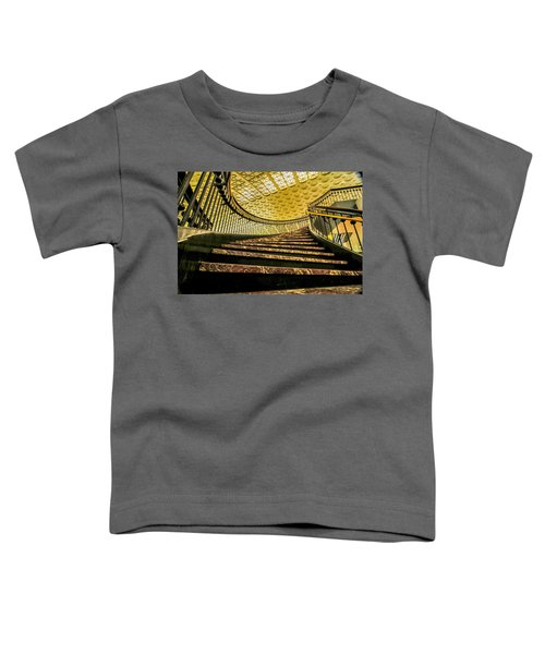 Union Station Washington Dc Toddler T-Shirt
