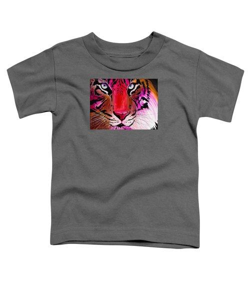 Beautiful Creature Toddler T-Shirt