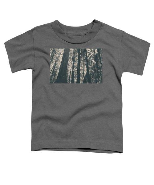 A Breath Of Fresh Air Toddler T-Shirt