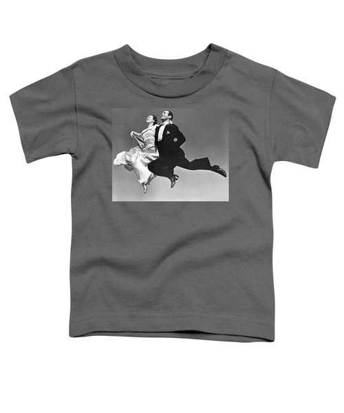 A Dance Team Does The Rhumba Toddler T-Shirt