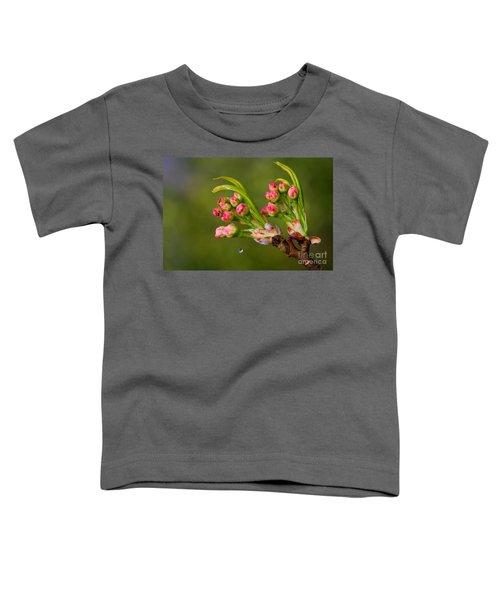 A Drop Of Water Toddler T-Shirt