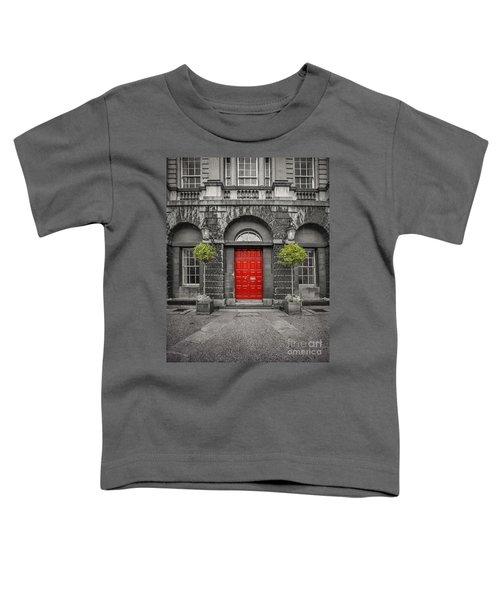 A Heart Needs A Home Toddler T-Shirt