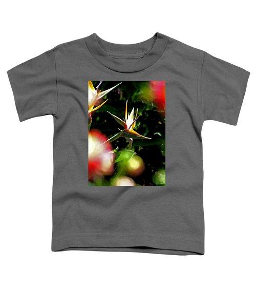 A Paridise Toddler T-Shirt