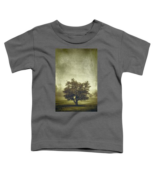 A Tree In The Fog 2 Toddler T-Shirt