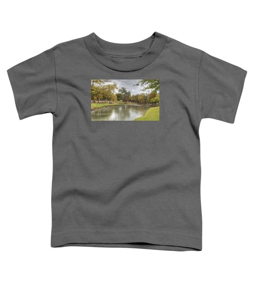 A Walk In The Park Toddler T-Shirt