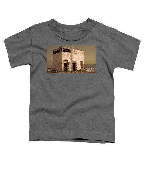 Abandoned Dreams Toddler T-Shirt