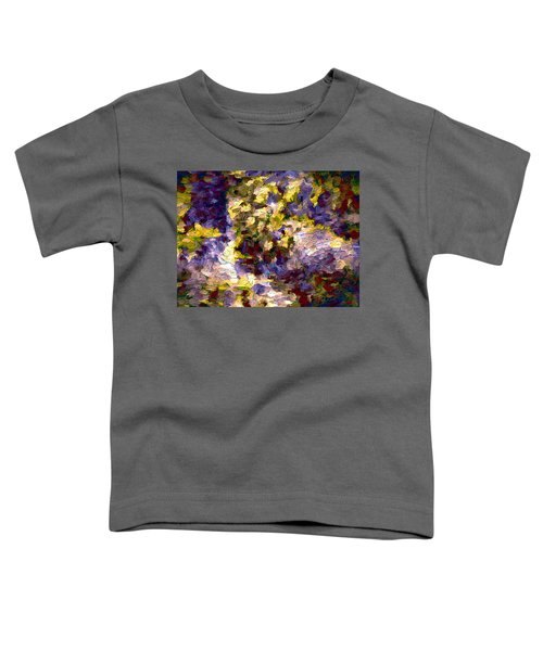 Abstract Artwork 10 Toddler T-Shirt