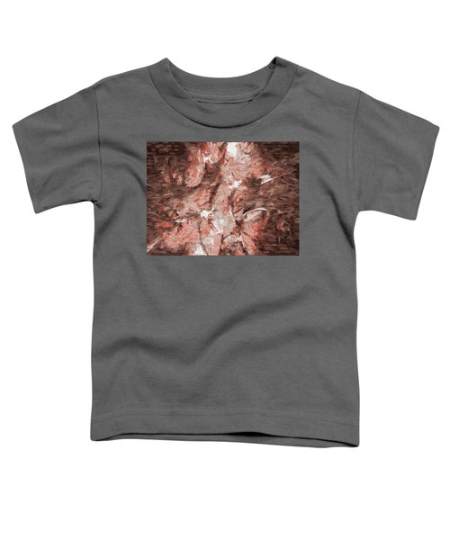 Abstract Artwork 16 Toddler T-Shirt