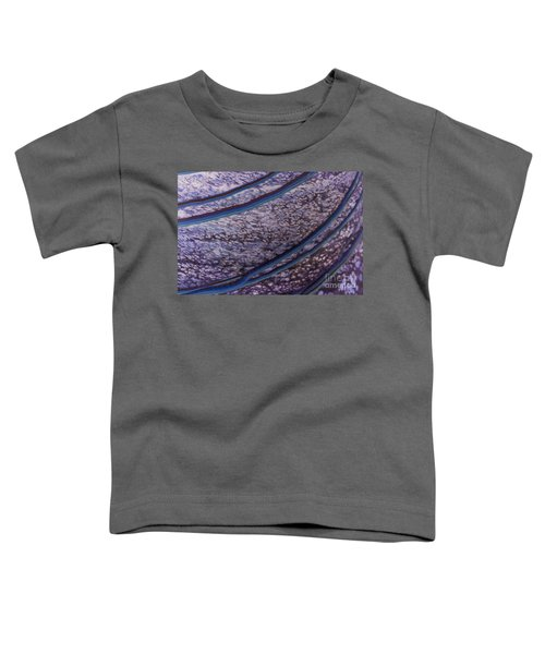 Abstract Lines. Toddler T-Shirt