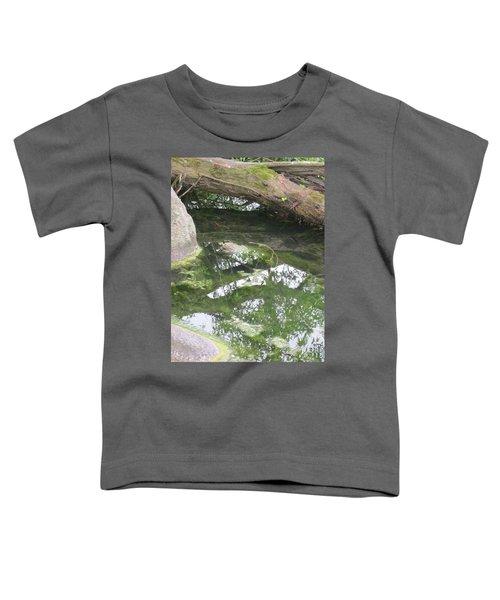 Abstract Nature 3 Toddler T-Shirt