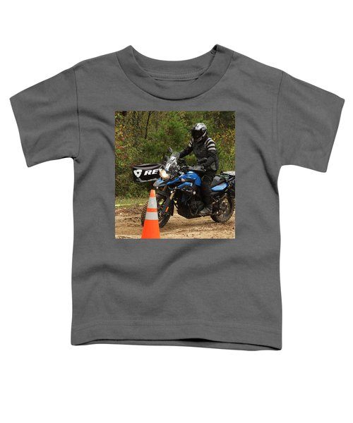 Agile Toddler T-Shirt