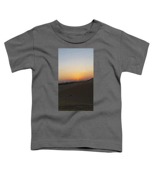 Al Ain Desert 20 Toddler T-Shirt
