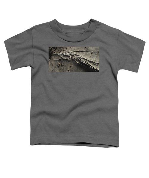 Alien Lines Toddler T-Shirt