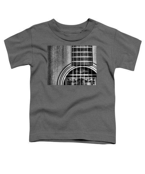 Alvarez Yairi Toddler T-Shirt