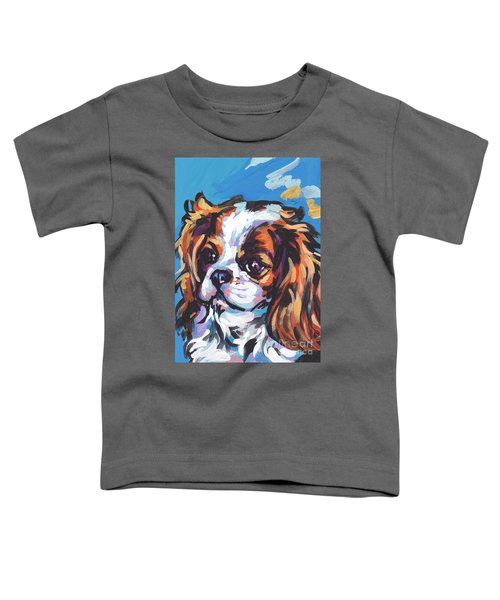 Always Cavalier Toddler T-Shirt