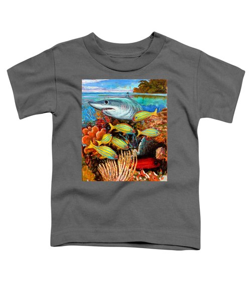 An032 Toddler T-Shirt