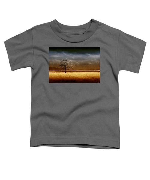 And The Rains Came Toddler T-Shirt