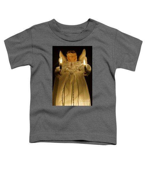Angel Divine Toddler T-Shirt